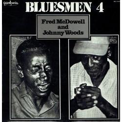 Bluesmen 4
