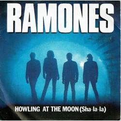 Howling at the moon (Sha-la-la).