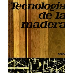 Tecnología de la madera.