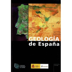 Geología de España.
