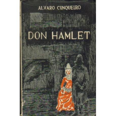 Don Hamlet.
