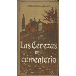 Las cerezas del cementerio.