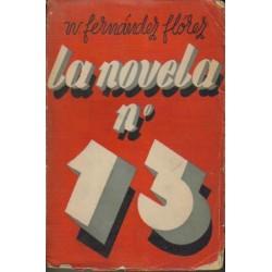 La novela nº 13.