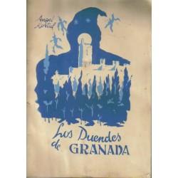 Los duendes de Granada.