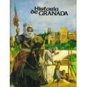 Historia de las 8 capitales andaluzas en cómic.