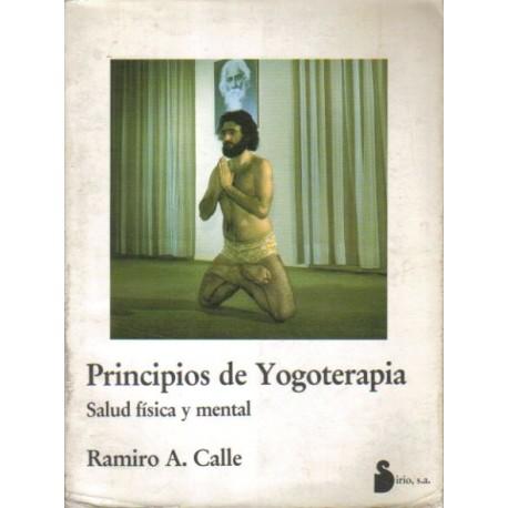 Principios de Yogoterapia. Salud física y mental.