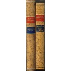 Libro de Buen Amor. 2 vols.