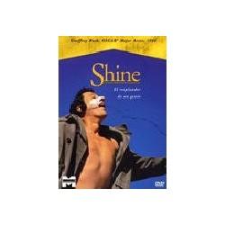 Shine. El resplandor de un genio.