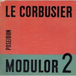 Le Corbusier. Modulor 2