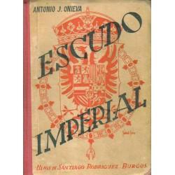 Escudo Imperial.