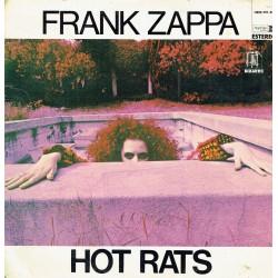 Hot rats.
