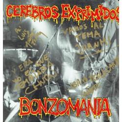Bonzomanía.