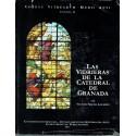 Corpus Vitrearum Medii Aevi. España II. Las vidrieras de la catedral de Granada.