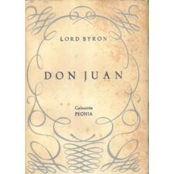 Don Juan.