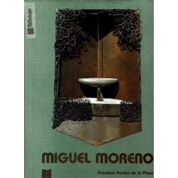 Miguel Moreno.