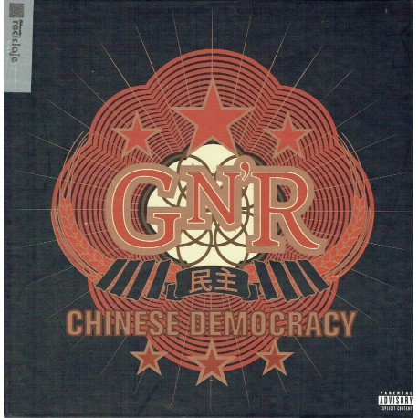 Chinese democracy.