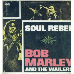 Soul Rebel.