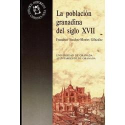 La población granadina del siglo XVII.