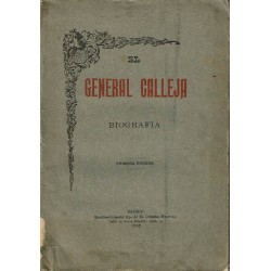 El general Calleja.