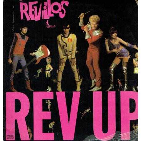 Rev Up.