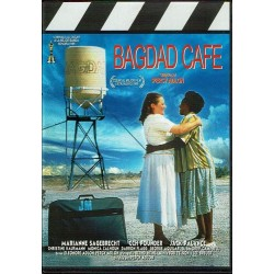 Bagdad Café.