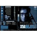 Wild man blues.