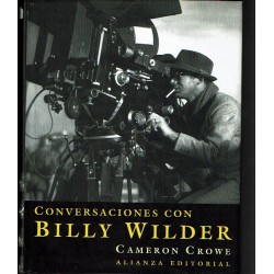 Conversaciones con Billy Wilder.