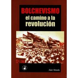Bolchevismo, el camino a la revolución.