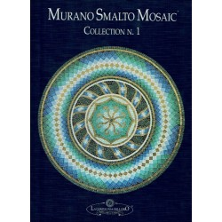 Murano Smalto Mosaic. Collection N. 1.