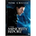 Minority Report.