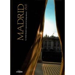 Madrid 1808. La ciudad durante la guerra de la Independencia.