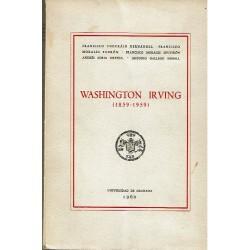 Washington Irving (1859-1959)