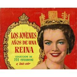 3 álbumes Sissi/ Sissi Emperatriz/ Los jóvenes años de una reina.