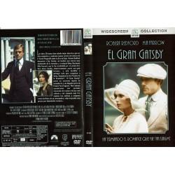 El gran Gatsby.