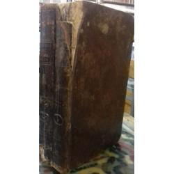 Historia del reinado del emperador Carlos V. 2 vols.