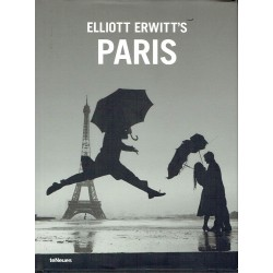 Elliott's Erwitt's Paris.
