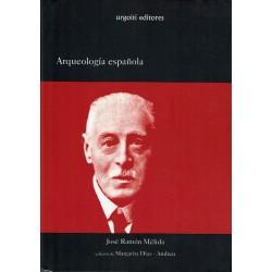 Aqueología española.