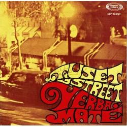 Tuset Street.