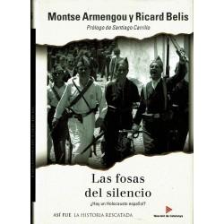 Las fosas del silencio. ¿Hay holocausto español?