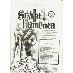 Lote Revista Sevilla Flamenca. 29 números.