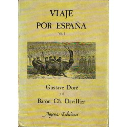 Viaje por España 1.