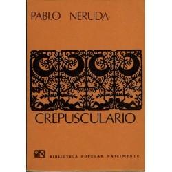 Crepusculario. Poemas (1920-1923).