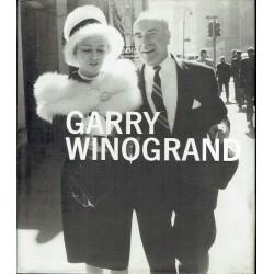 Garry Winogrand.