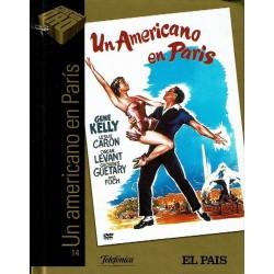 Un americano en París.