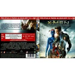 X-Men. Días del futuro pasado.