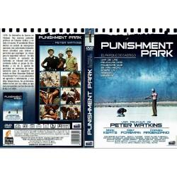 Punishment Park.