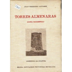 Torres almenaras (costa occidental).