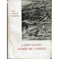 El morisco granadino Alonso del Castillo.