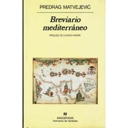 Breviario mediterráneo.