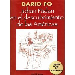 Johan Padan en el descubrimiento de las Américas.